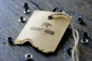 Mount Hour